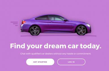 CARDUCKS – CAR SEARCH WORDPRESS APP