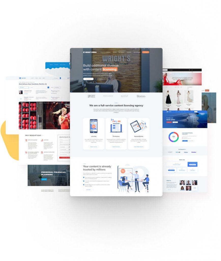 WordPress Experts Services